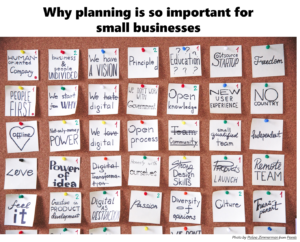 Business Planning and Decision Making